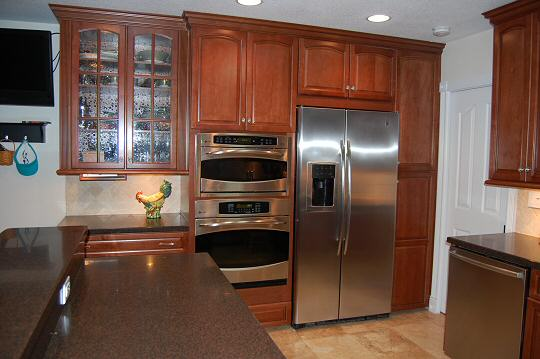 Kitchen cabinets orlando florida for Kitchen cabinets orlando